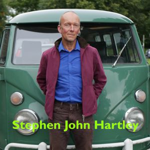 Stephen John Hartley